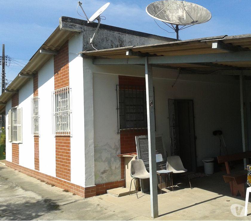 Duas casas em araruama ofertas vazlon brasil for Piscina 2x3 metros