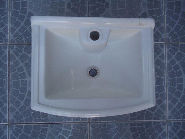 lavatorio de banheiro movel acoplado semi novo  Vazlon Brasil -> Pia De Banheiro Semi Nova