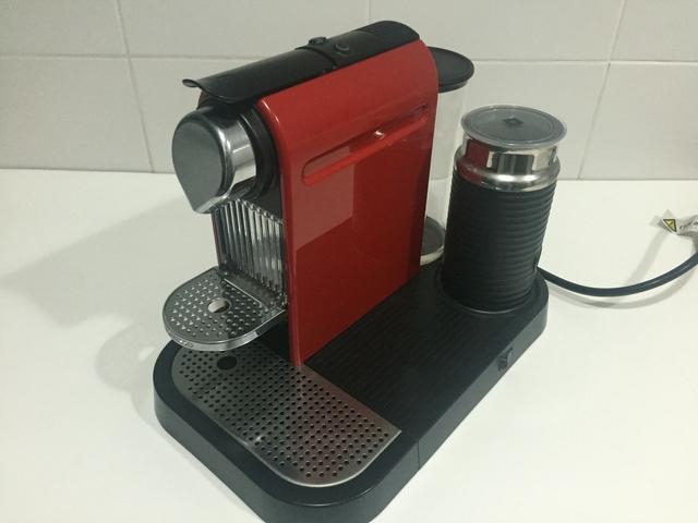 krups 963 espresso maker manual