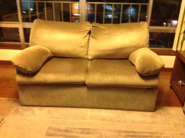 Sofa marca herval de 2 lugares vazlon brasil for Marcas de sofas buenos
