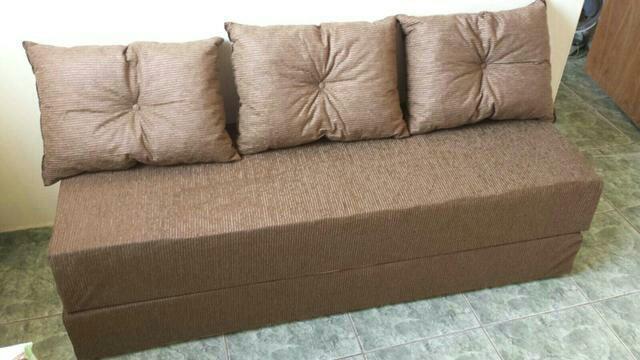 Churrasqueiras direto da fabrica preco imbativel pre for Fabrica sofa cama