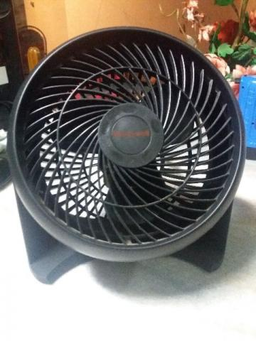 Ventilador honey well