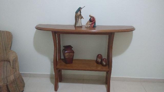 Adesivo Mandala Grande ~ movel aparador madeira mdf preto sofa sala corredor quarto Vazlon Br
