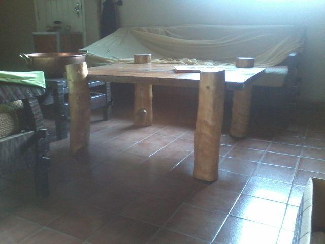 Aparador Vidro ~ mesa artesanal feita com jornal Vazlon Brasil
