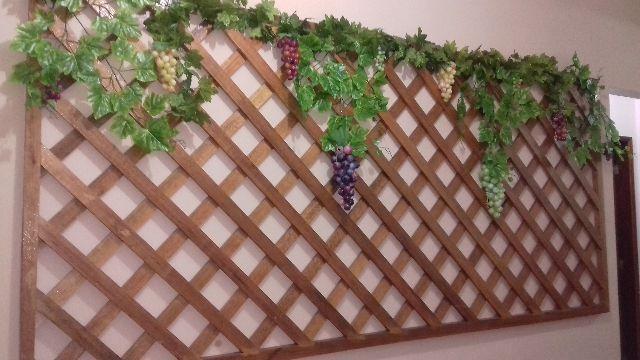 jardim vertical venda:jardim vertical parreira de uva jardim vertical lindo todo trabalhado