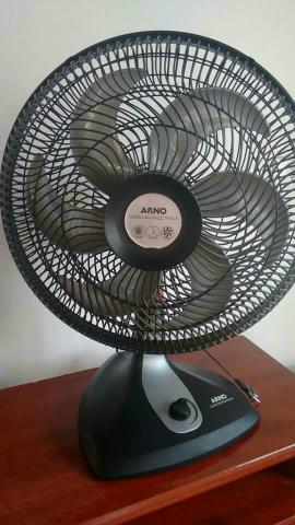 Pastilha repelente para ventilador