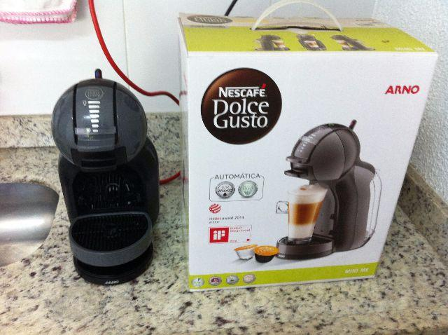 Nescafe dolce gusto sign in