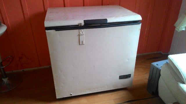 Freezer Horizontal 1 Porta 305L