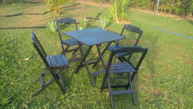 mesa jardim promocao:jogos de cozinha feitos em matelasse
