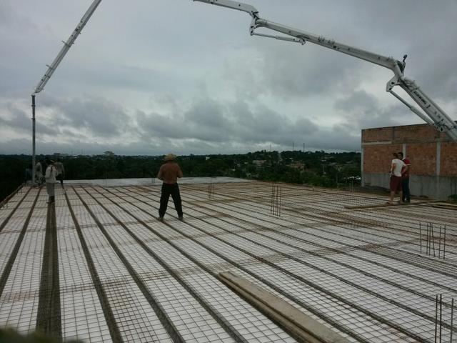 Kit de casa pre moldada em concreto m2 vazlon brasil for Kit casa icf