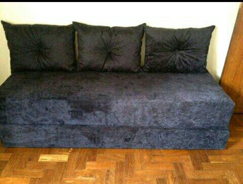 Sofa cama direto da fabrica vazlon brasil for Fabrica de sofa cama