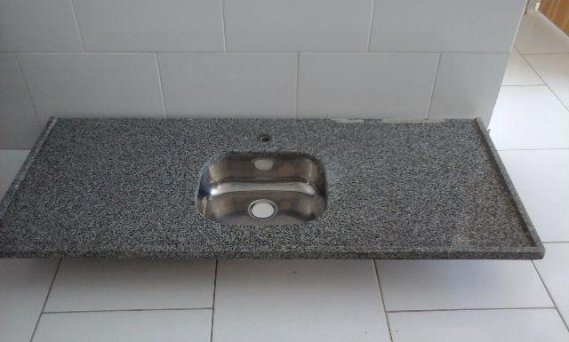 Vende se cuba de cozinha vazlon brasil for Como se vende el granito