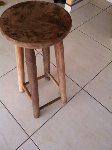 Mesas e cadeiras para pastelaria