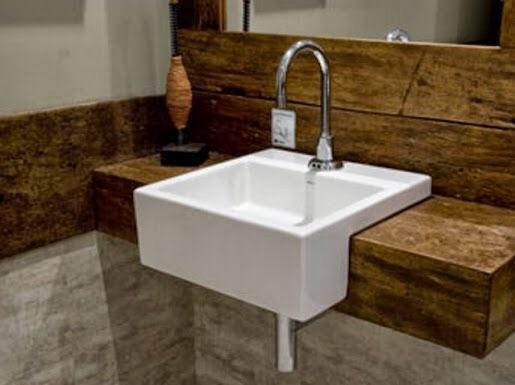 cuba semi encaixe  Vazlon Brasil -> Cuba Para Banheiro De Semi Encaixe Branca Icasa