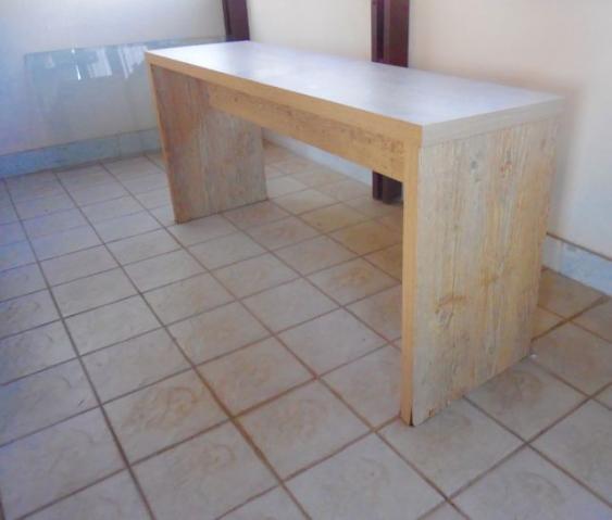 Arame Artesanato Colorido ~ procurando aparador em madeira nos temos a peca perfeita Vazlon Brasil