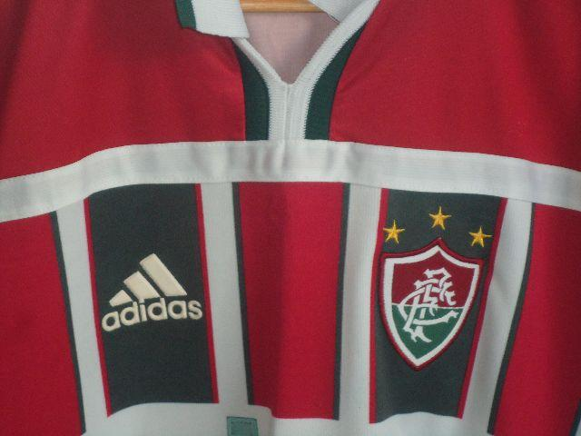 Camisa do Fluminense Adidas