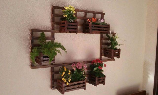 jardim vertical venda:jardim vertical treliças e cachepôs sob medida para compor jardim