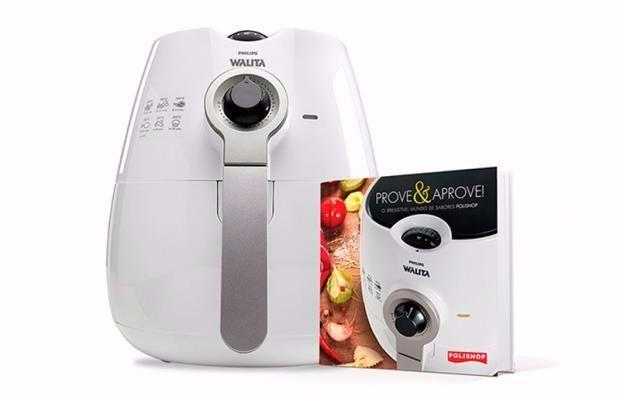 manual for philips air fryer