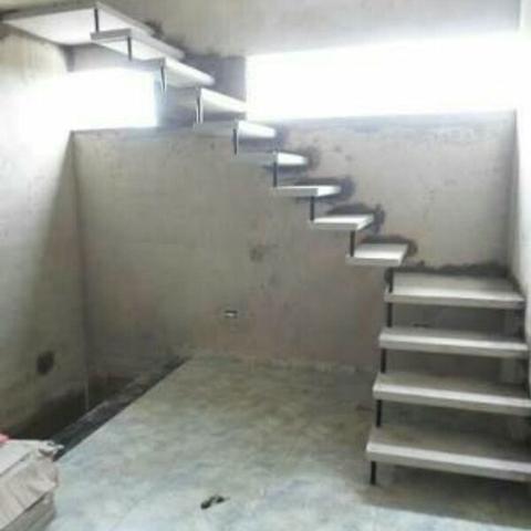 Escadas pre moldadas preço