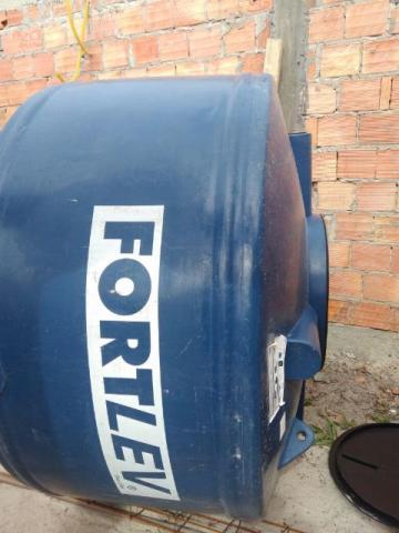 Tanque Fortlev Litros Novo Vazlon Brasil