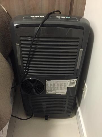 Ar condicionado portatil usado