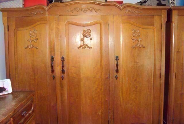 cabideiro de madeira novo para quarto Vazlon Brasil ~ Quarto Rustico Antigo
