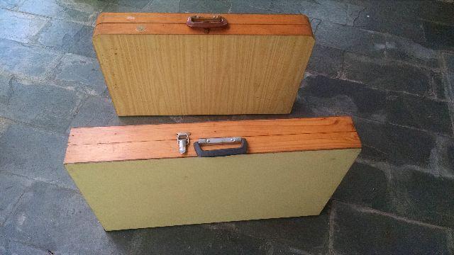 Armario Planejado Quarto Pequeno ~ mesa dobravel camping que vira maleta Vazlon Brasil