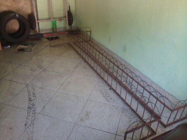 grades de ferro Vazlon Brasil