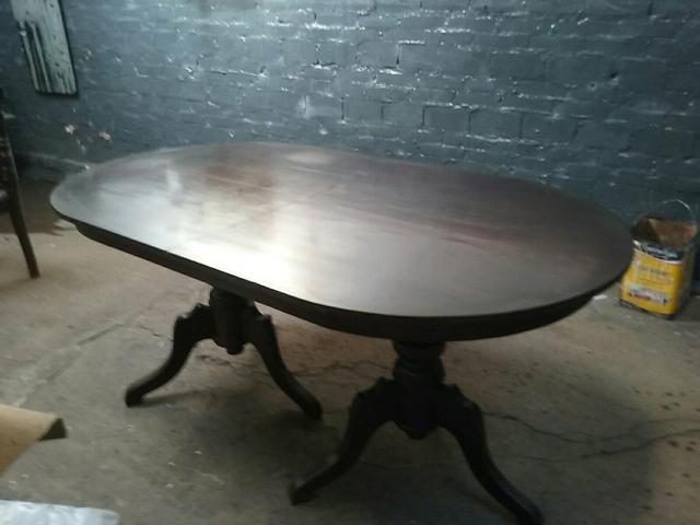 Armario De Sala De Jantar Antigo : Armario antigo para sala de jantar cristaleira r vazlon