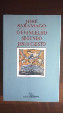 o evangelho segundo jesus cristo pdf