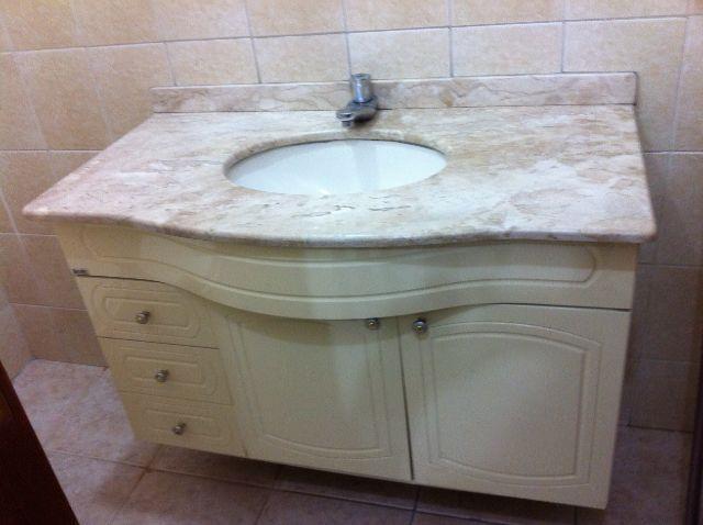 Pin Pia De Banheiro Gabinete Cuba on Pinterest -> Gabinete De Banheiro Venda