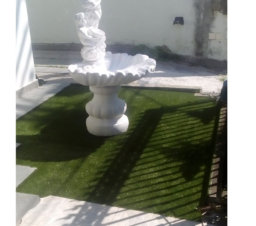 grama sintetica para jardim em porto alegre : grama sintetica para jardim em porto alegre:kit de grama sintetica para cachorros ideal para