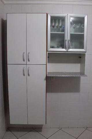 Armario seis portas com suporte para microondas vazlon for Armario 6 portas