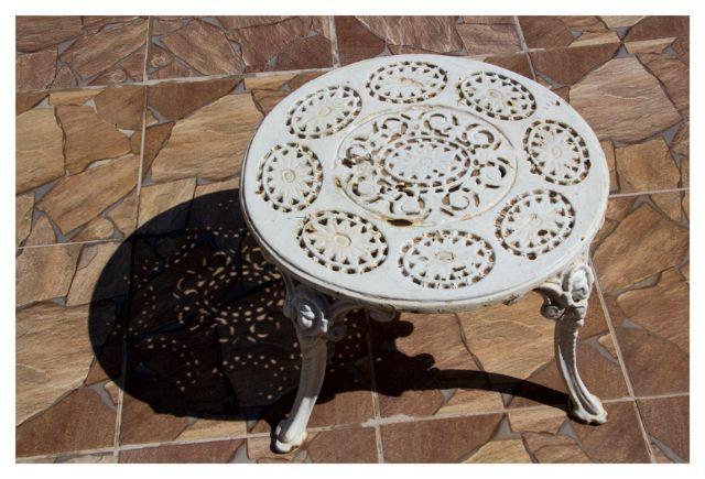 banco de jardim mesa:banco de jardim e mesa de ferro de centro banco de jardim base de