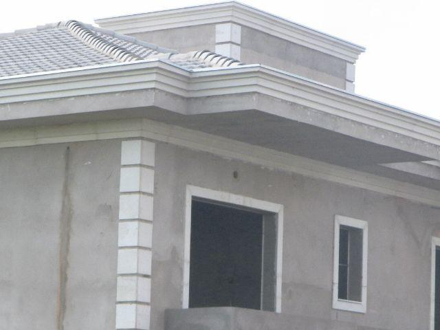 Molduras de concreto celular superior ao isopor facil - Molduras para fachadas ...