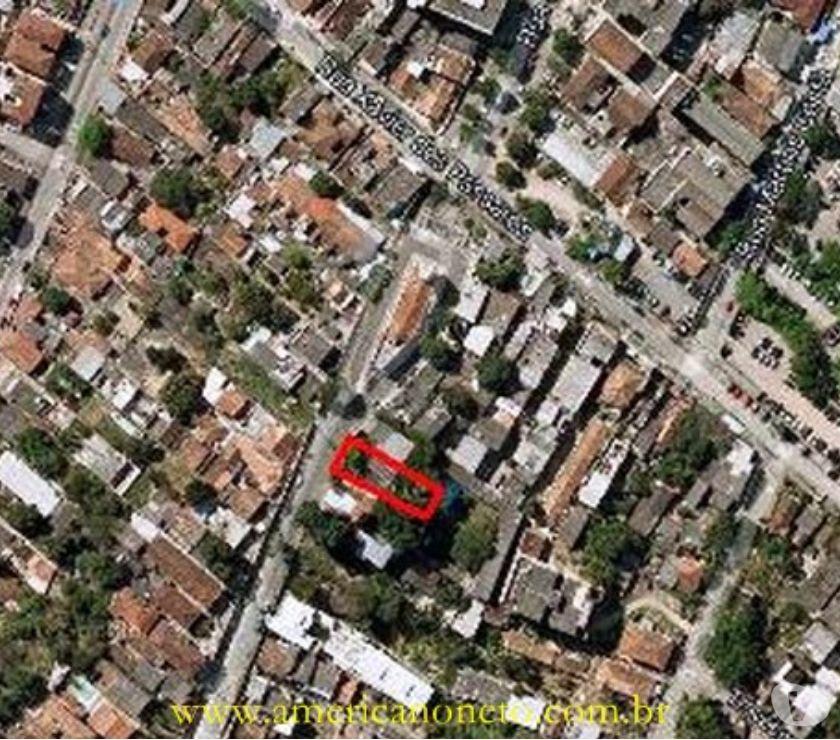 Area De M2 Encostado Em Piedade Vazlon Brasil