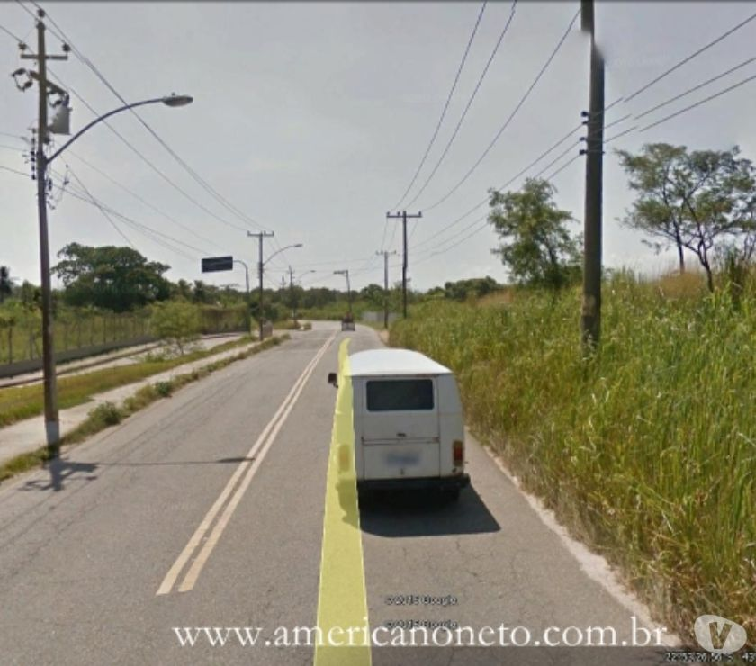 Area De M2 Barserra Verde Proximo Cid Adm Vazlon Brasil