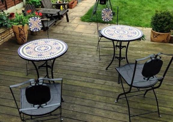 mesa jardim curitiba:exclusividade e bom gosto atelie de mosaico ceramica e