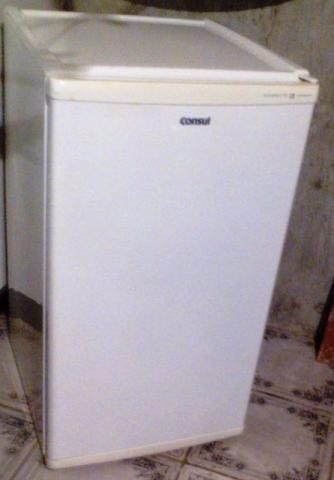 Potencia de um frigobar