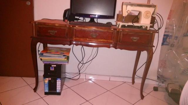 Adesivo Para Azulejo Leroy Merlin ~ aparador antigo em madeira Vazlon Brasil