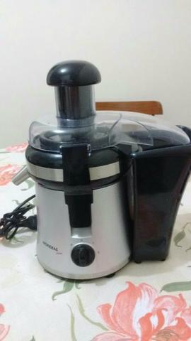 maquina de fazer suco mondial v vazlon Brasil