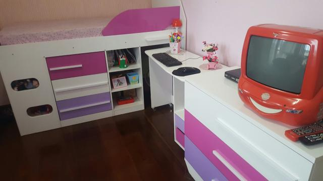 quarto juvenil completo quarto juvenil completo barbie  ~ Vendo Quarto Juvenil