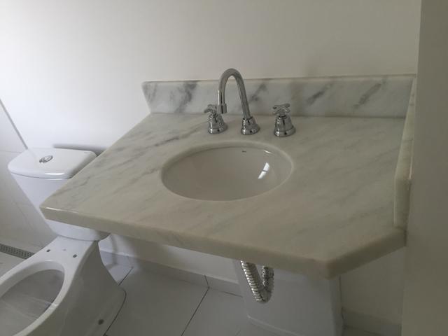 gabinete banheiro c torneira deca e cuba  Vazlon Brasil -> Cuba Pia Banheiro Deca
