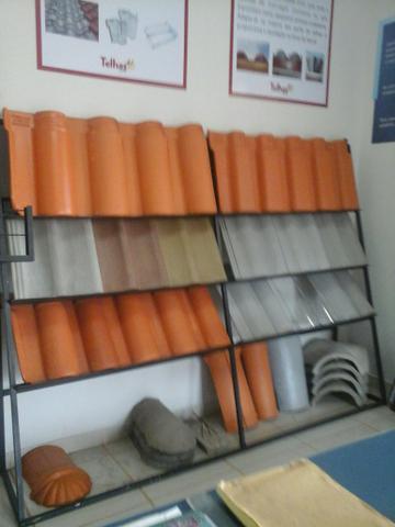 Fabrica telhas