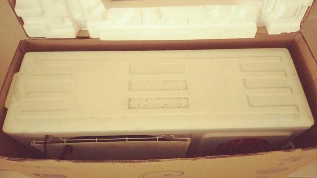 vendo central de ar novinha na caixa vazlon brasil manual instalação ar condicionado split electrolux manual instalação ar condicionado split electrolux
