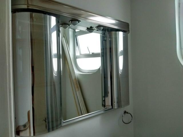 armario de banheiro p embutir da marca cris metal  Vazlon Brasil -> Armario De Banheiro Com Espelho Crismetal
