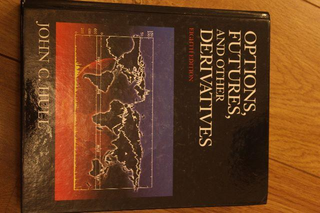 john hull options futures and other derivatives Solutions manual: options, futures, and other derivatives 8th edition by john c hull showing 1-10 of 10 messages.