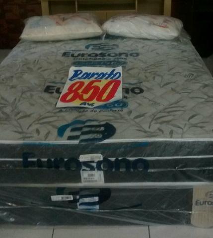 Camas de casal em oferta vazlon brasil for Ofertas de camas
