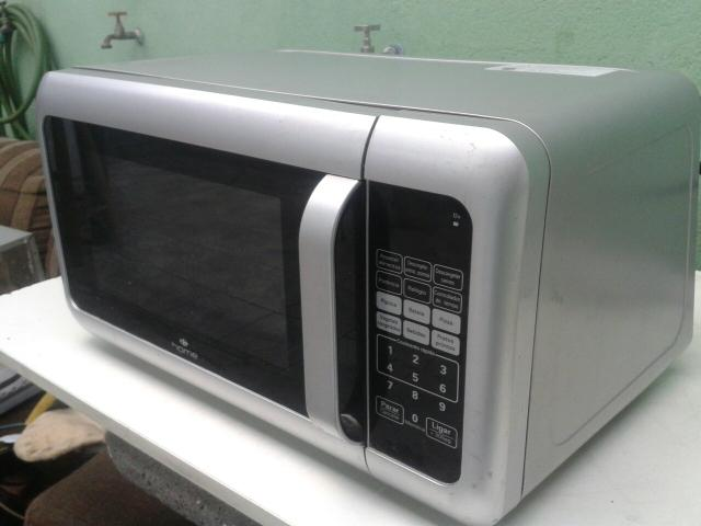 Home leader forno microondas