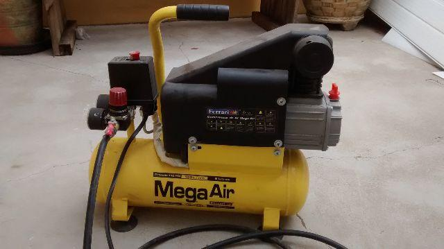 Compressor ferrari 6 litros vazlon brasil - Compresor 6 litros ...